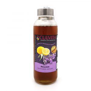 Relaxer - Lavender Lemon - Water Kefir