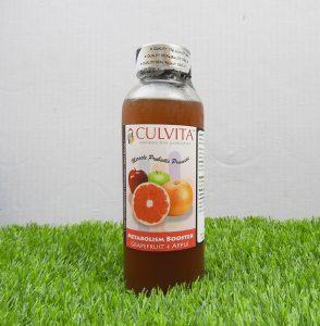 metabolism booster, grapefruit, red apple, green apple