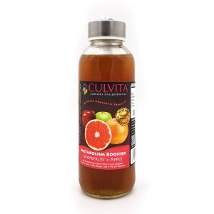 Metabolism Booster - Grapefruit Apple