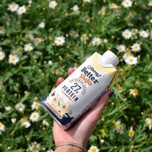Protein Milkshake - French Vanilla